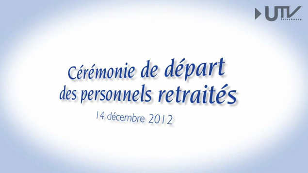 Carte Cezam Rectorat Strasbourg.L Actu Numero 69 Edition Du 25 01 2013 Personnels